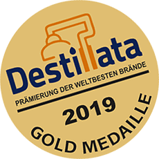 Destillata Gold 2019