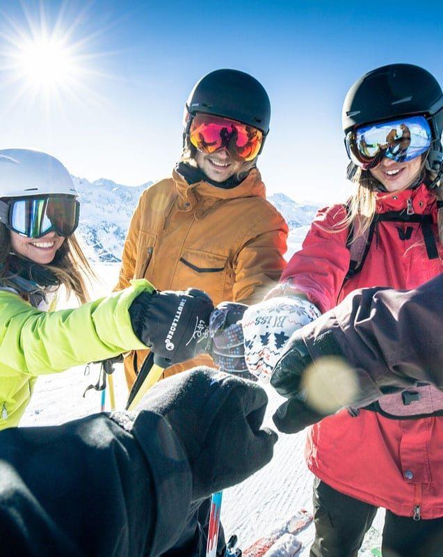 Lifestyle Piste Obertauern