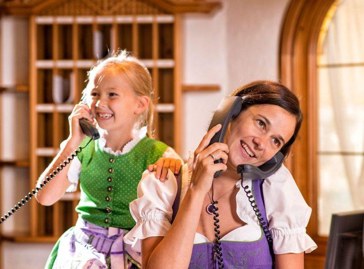 Anreise-Information - Wellness Hotel Lürzerhof-Service
