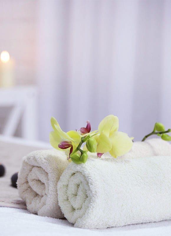 Behandlungen - Wellness-Wochenende & -Urlaub