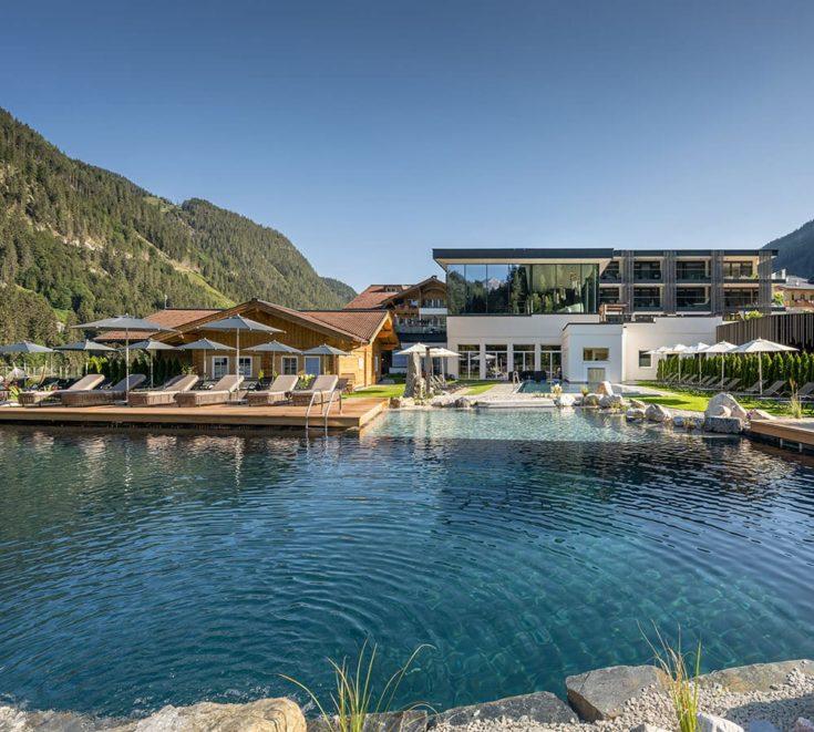 Bergsee - Wellnesshotel