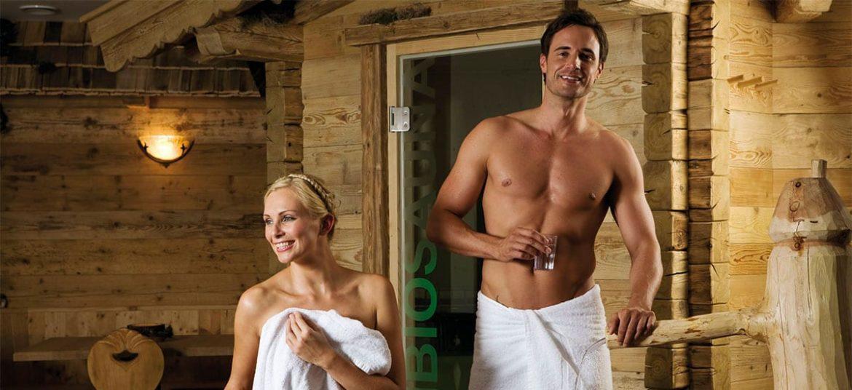 Biohüttensauna, Event-Sauna