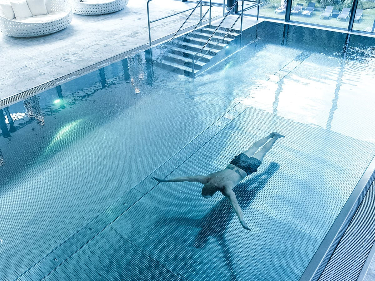 Infinity Pool - Wellness-Wochenende & -Urlaub
