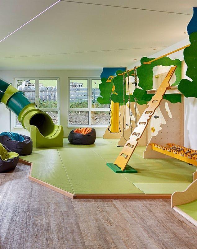 Kids Club im Lürzerhof Alpin Life Resort