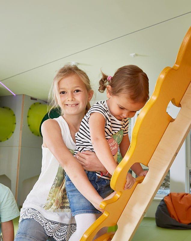 Kinderspielraum - Urlaub & Wellness mit Baby, Lürzerhof Alpine Life Resort