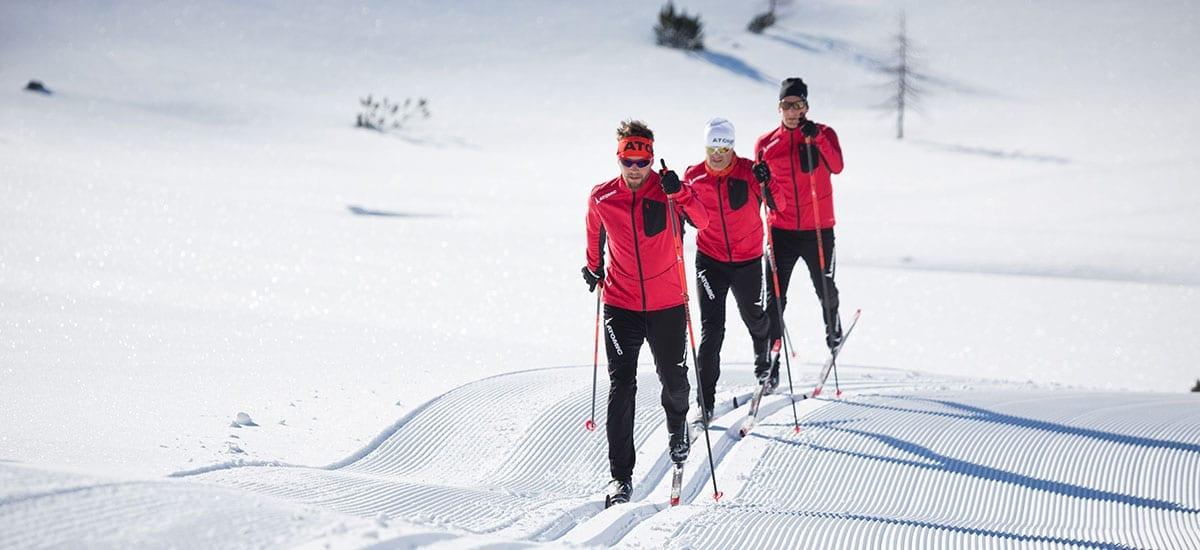 Langlaufen - Aktiv-Winterurlaub