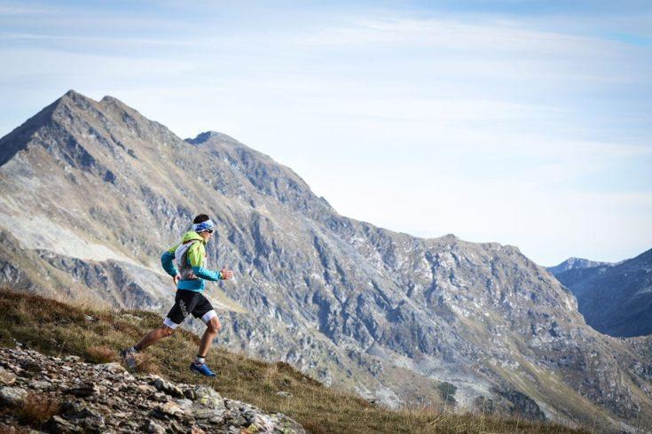 Laufen in Obertauern