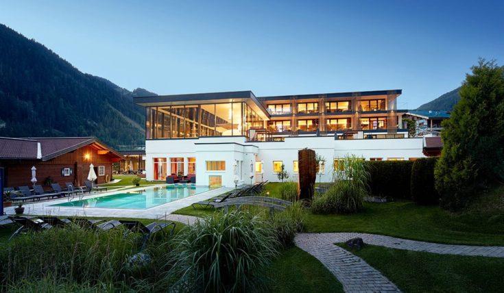 Hotel Lürzerhof, Alpin Life Resort