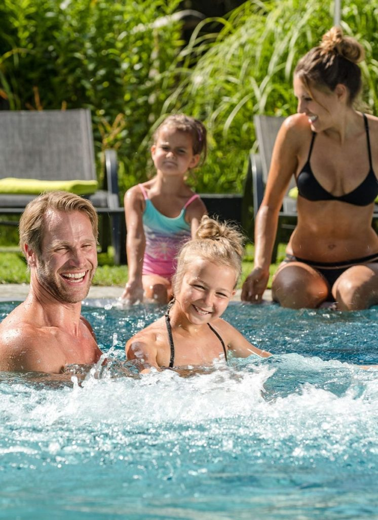 Lürzerhof Alpin Life Resort - Familie