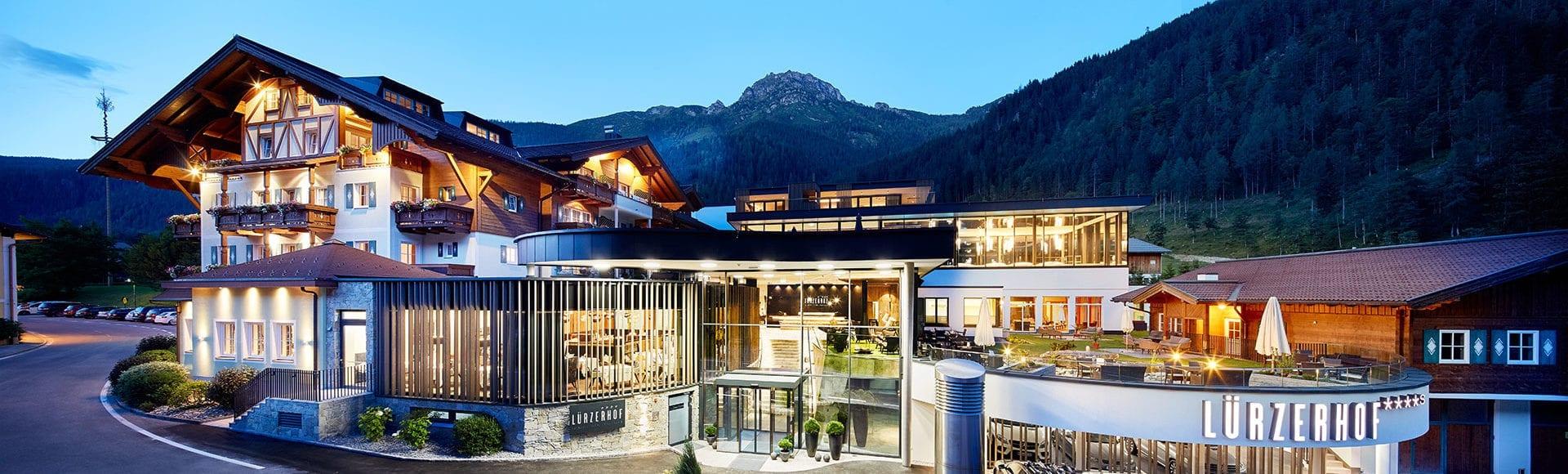 Obertauern Anreise-Information, Lürzerhof Alpin Life Resort