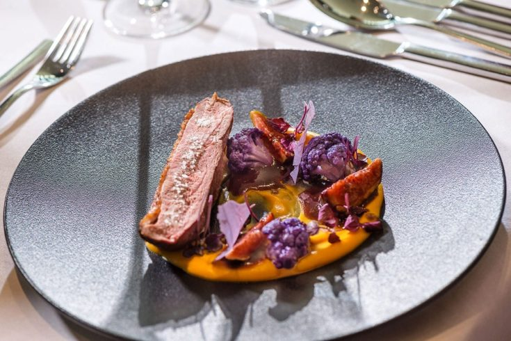 Regionale Produkte, Kulinarik im Lürzerhof Alpin Life Resort