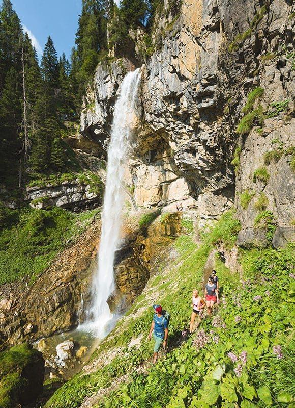Wander - Aktiv-Sommerurlaub