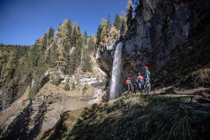 Stoneman Taurista MTB-Trail