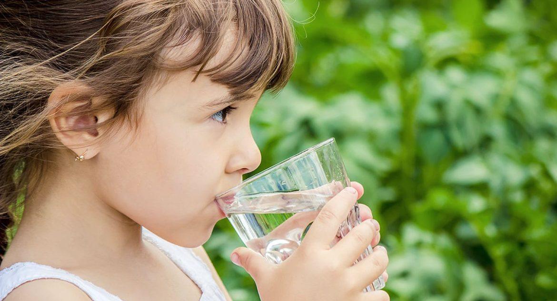 Trinkwasser aus der eigenen Quelle