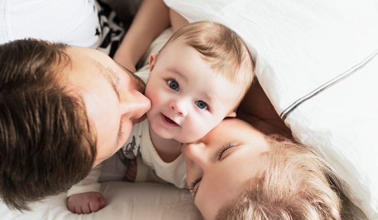 Urlaub mit Baby im Wellnesshotel
