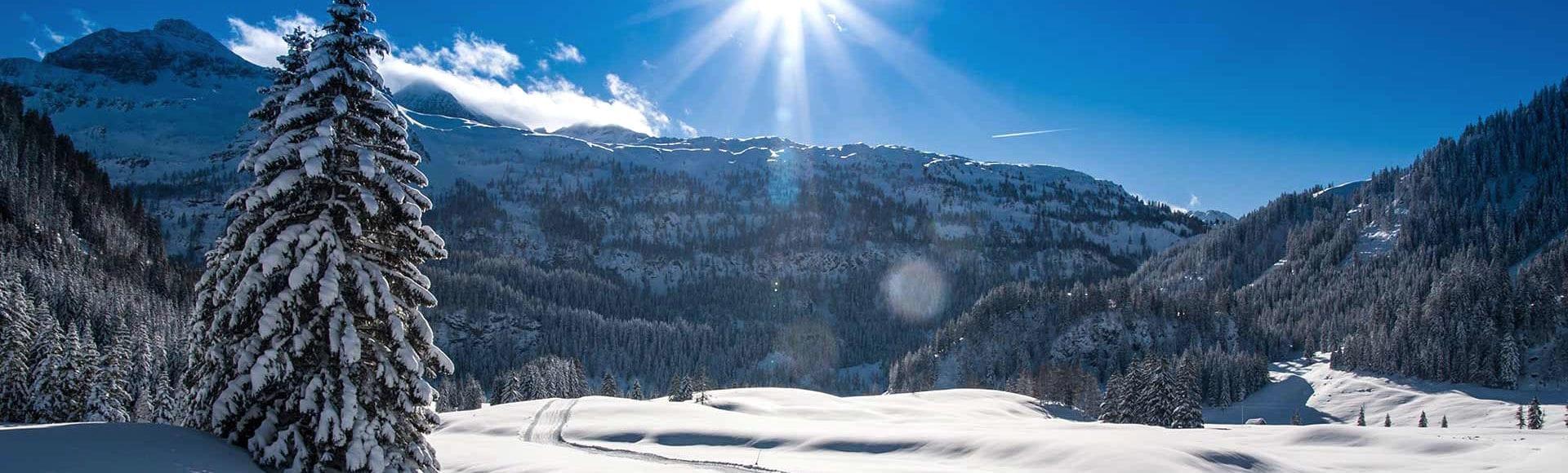 Winterurlaub auf der Gnadenalm in Obertauern