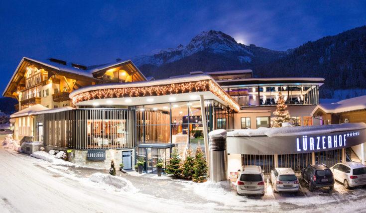 Winterurlaub im Hotel Lürzerhof, Alpine Life Resort Lürzerhof