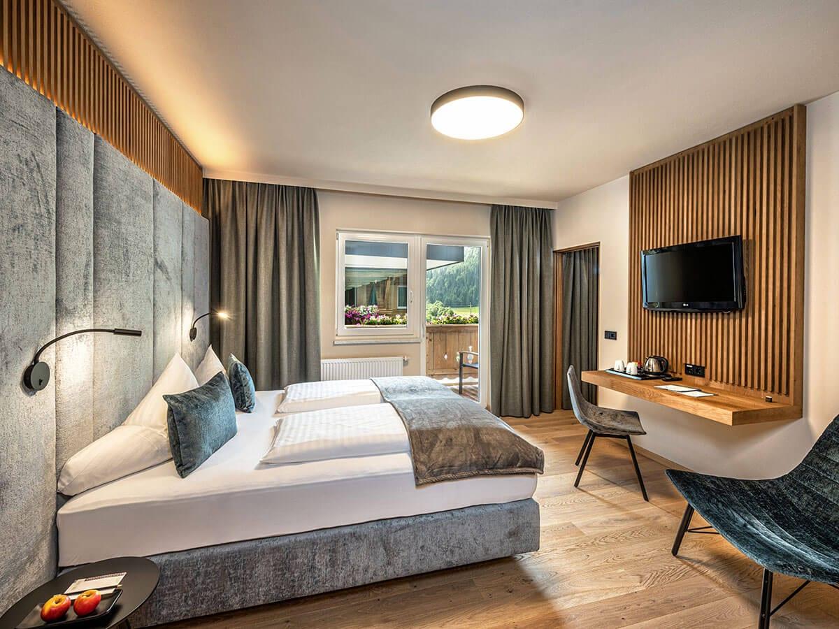 Traumhafte Zimmer & Suiten